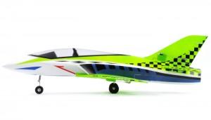 Concept X Plane